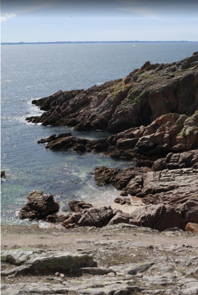 Quelle est la plus belle île bretonne ?
