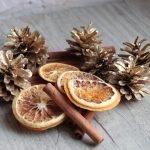 Comment faire sécher des rondelles d'orange pour vos décorations de Noël ?